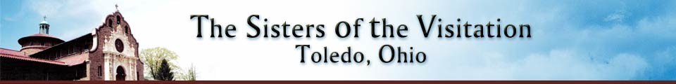 Toledo Visitation